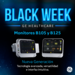 BLACK WEEK GE HEALTHCARE