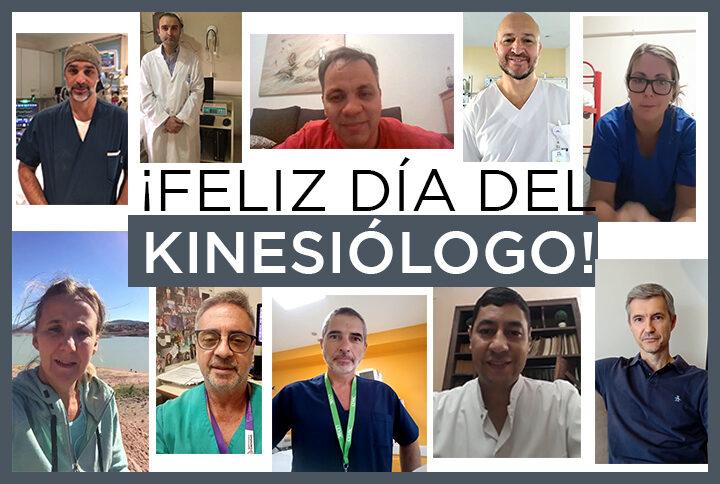 ¡Feliz Día del Kinesiólogo!