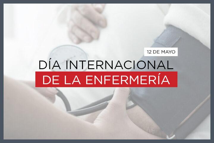 Día Inernacional de la Enfermeria