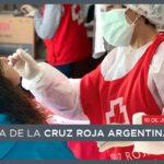 10 de junio: Día de la Cruz Roja Argentina