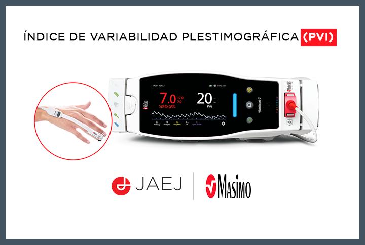 Índice de Variabilidad Plestimográfica (PVi)