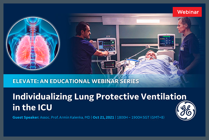 Individualizing Lung Protective Ventilation in the ICU